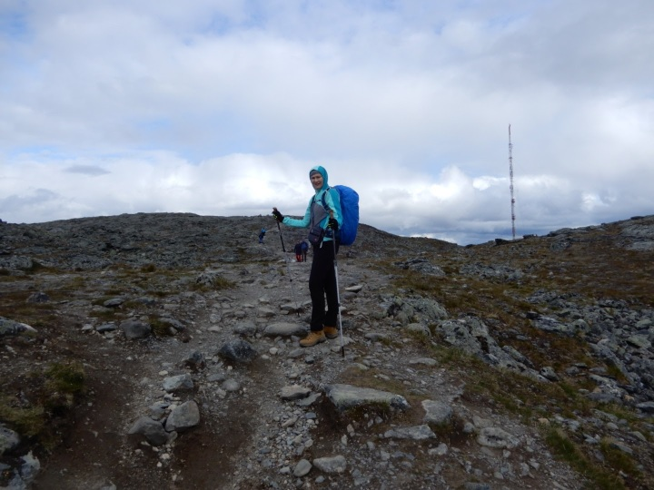 Getting the gear together – Testing results after Lapland/Norwaytrip