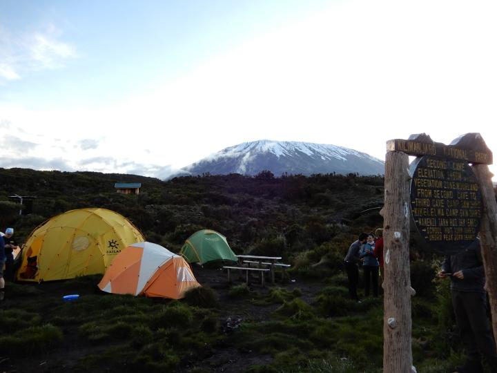 Training – W7/2020 Trekking, trekking andtrekking