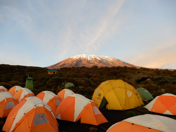Kilimanjaro day 10/10 – Last day and recap